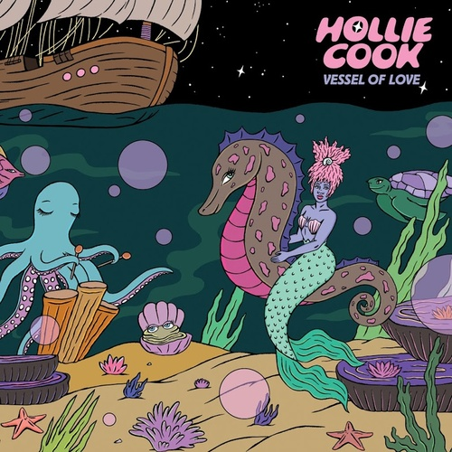 Hollie Cook - Vessel of Love (2018) [Reggae]