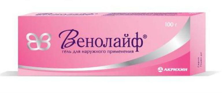 Венолайф от геморроя при беременности