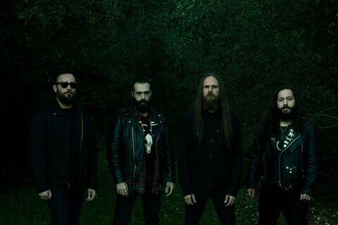 """laCasta - Les détails du premier album In Æternvm ; """"Vultures"""" Clip"""