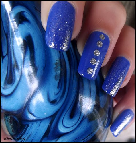 Mon bleu CDC de l'été