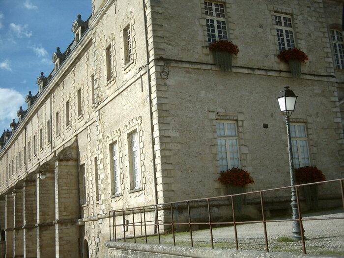L'église Saint-Pierre de la Reole(gironde)