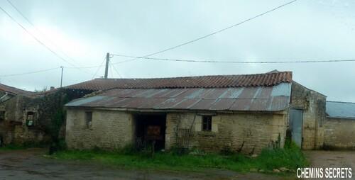 Quelques notes sur Payré-sur-Vendée....