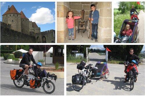 Virée à Carcassonne