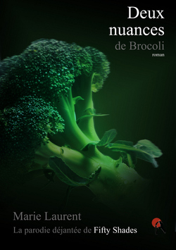 """Deux nuances de brocoli"" de Marie Laurent"