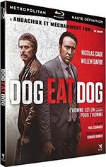 [Blu-ray] Dog Eat Dog