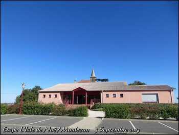 (J3) L'Isle de Noé / Monlezun _ 3 septembre 2013_ 26km (3)