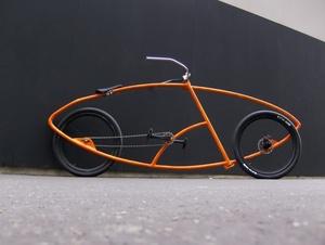 Drôle de vélo