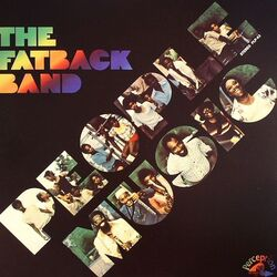 The Fatback Band - People Music - Complete LP