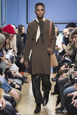 Bilan Fashion Week Masculine : Londres, Milan Paris.
