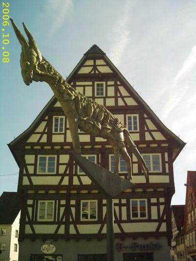 Blog de lisezmoi :Hello! Bienvenue sur mon blog!, L'Allemagne : Bade-wurtemberg - Biberach an der Riss