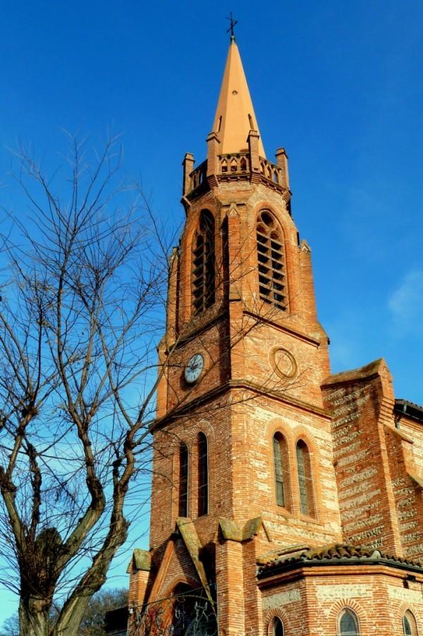 gu13 - le clocher