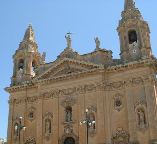 Naxar à Malte (photos)