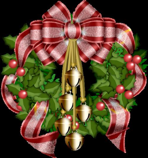Couronne de Noël / 6