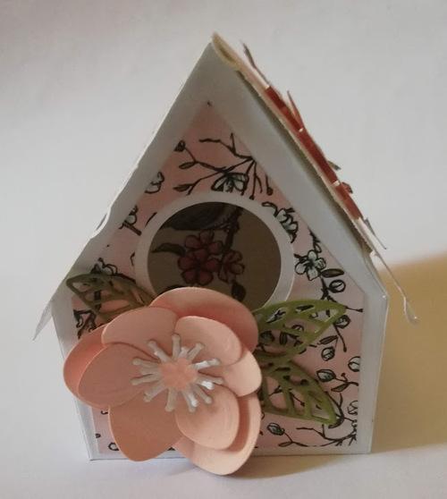 """atelier """"Mylène"""" : les cadeaux...."""