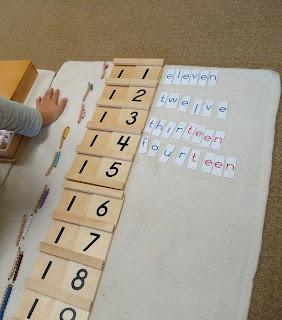 Ecrire des nombres en lettres