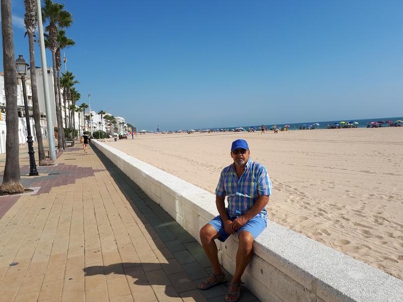 Andalousie P2 et Algarve - septembre 2019