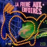 Lorie & Les Enfoirés 2003