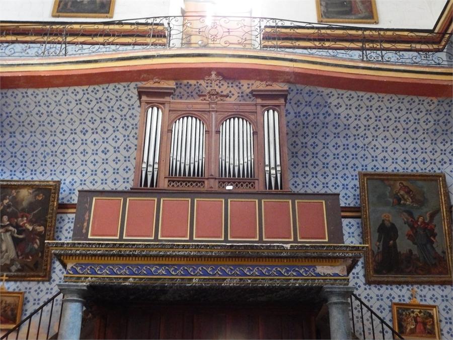 L'église de Gordes dept 84