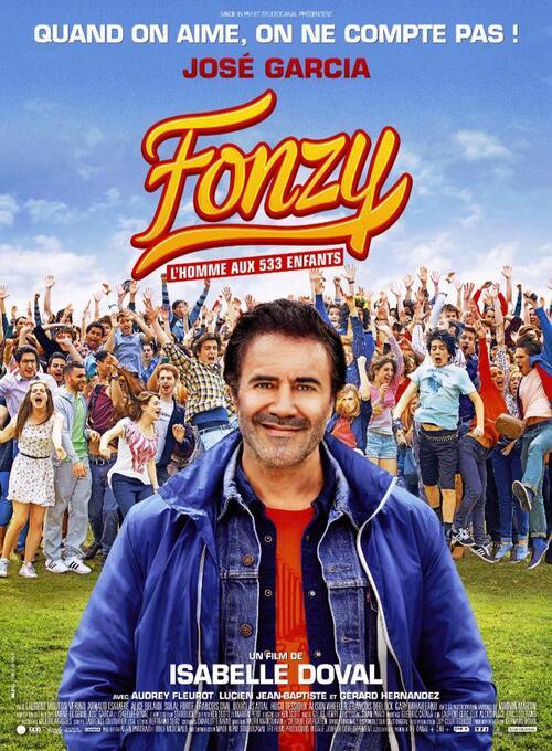 """Bonsoir a l'honneur : """" Fonzy """""""