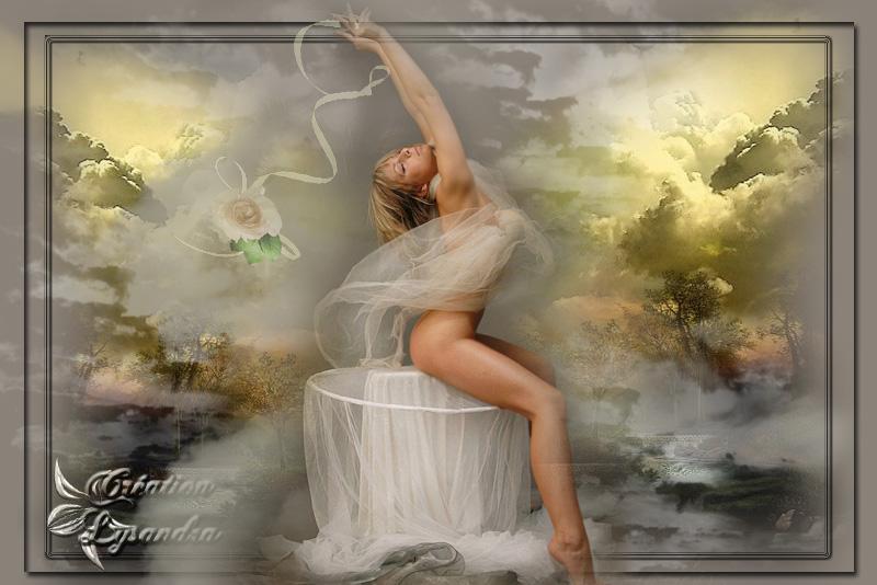 Les belles créations de mon Alie Lysandra