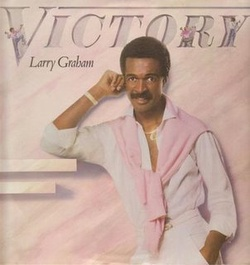 Larry Graham - Victory - Complete LP