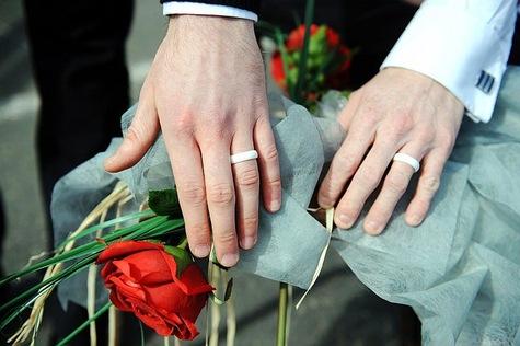 Polémique du mariage homosexuel en france
