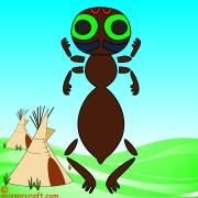 Ant or Termite