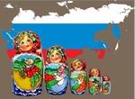 la population en Russie