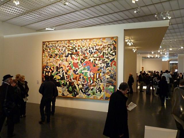 Centre Pompidou Metz 1ère nocturne 28 15 05 10 - 1