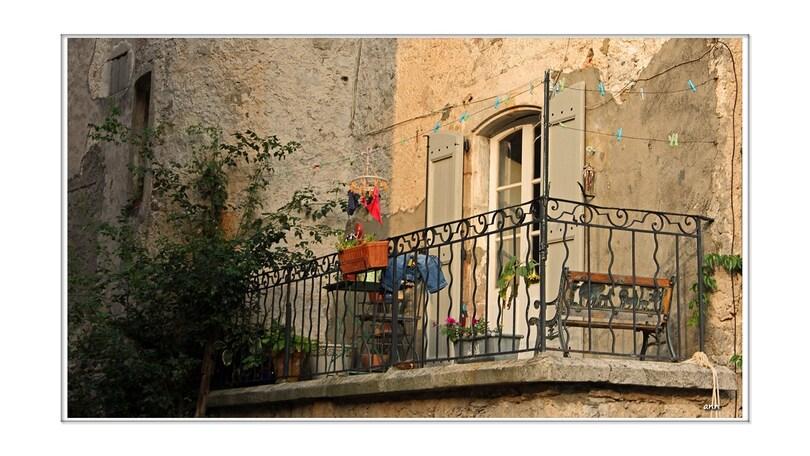 Balcons Cevenols