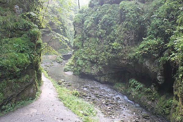 gorges de Kakouetta -12-