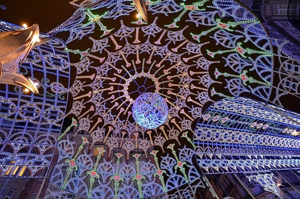 Lumiérede Lille 3000