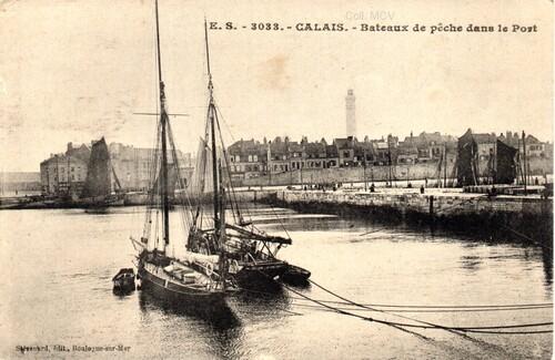 Le port et ses bateaux 5