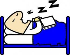 Constatations bizarres sur notre sommeil