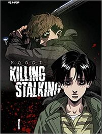 Une adaptation en animation 3D pour Killing Stalking