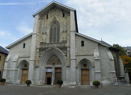 Chambéry en suivant les éléphants ( 4 )