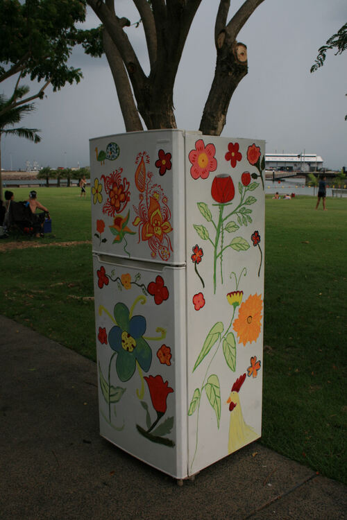 Darwin Waterfront Precinct