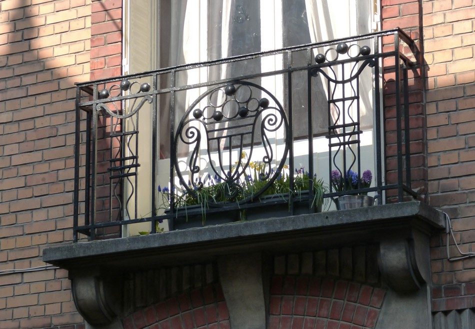Un quartier anglais à Amiens (2)