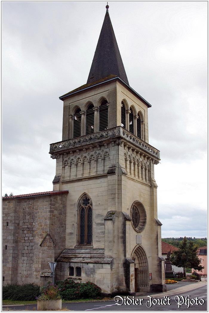 63 - Puy de Dôme / Escoutoux