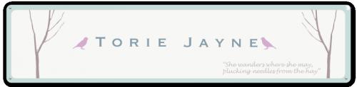 """L'univers de """"Torie Jayne"""""""