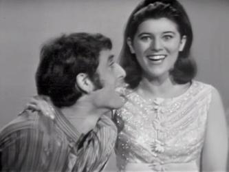 03 avril 1966 / TELE DIMANCHE
