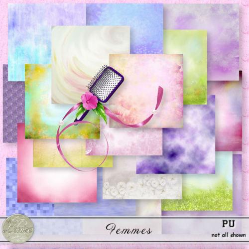 """Femmes"" by Louise L"