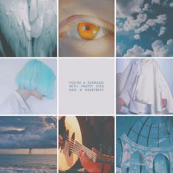 Picspams #14: Four Archangels
