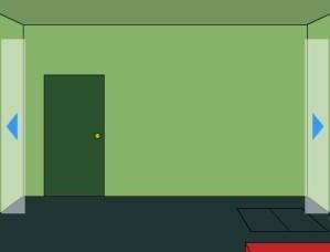 Dangerous room escape