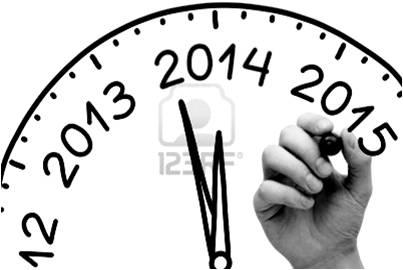 Poème pour la Nouvelle Année 2014