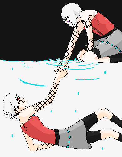 Hakira & Gobi [PA3]