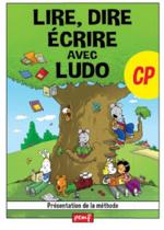 Lire, dire, écrire avec Ludo... en attendant la rentrée...