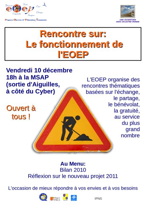 commission eoep