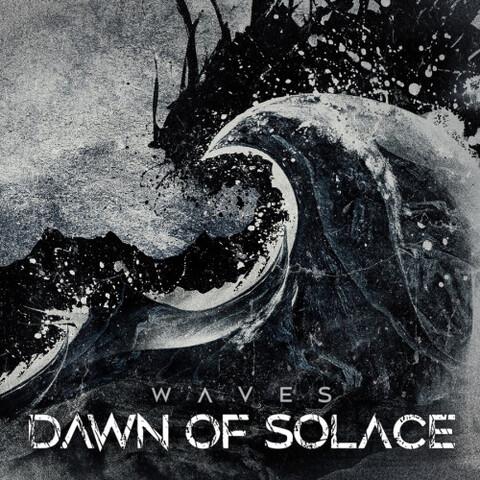 "DAWN OF SOLACE - ""Hiding"" Clip"