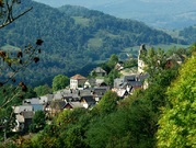Jolis villages de l'Ariège